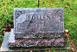 Elizabeth <i>Stanley</i> Pollen