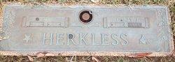 Mary Louise <i>Cookman</i> Herkless