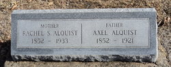 Axel Alquist