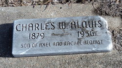 Charles Wesley Alquist