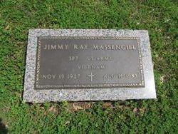 Jimmy Ray Massengill