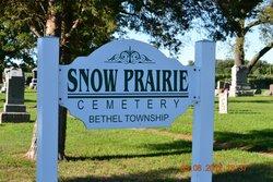 Snow Prairie Cemetery