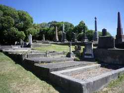 Akaroa Cemetery