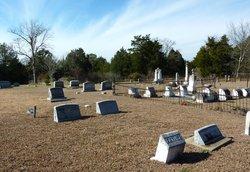 Crawford Oaklimb Cemetery
