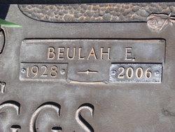 Beulah <i>Edenfield</i> Scruggs