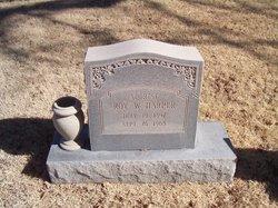 William Roy Harper