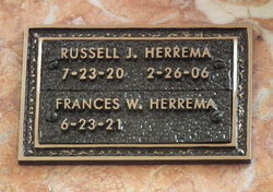 Russell J Herrema