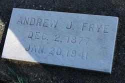 Marshall F. Fry
