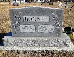Paula Iva <i>Nugent</i> Bonnel