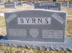 Terry G. Byrns