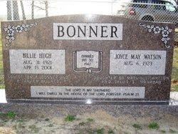 Joyce May <i>Watson</i> Bonner