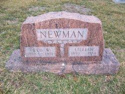 Lillian <i>Bagnell</i> Newman