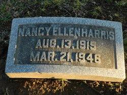 Nancy Ellen Harris