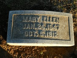 Mary Ellen <i>Martin</i> Patton