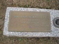 William W Baggett