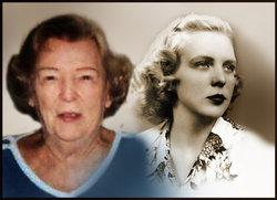 Elaine Violet <i>Dahlgren</i> Andrews