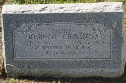 Domingo Rivera Crisantes, Sr