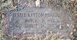 Jessie Barton Hugghins