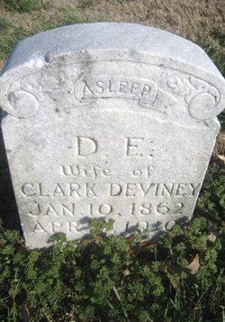 D. E. Deviney