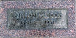 William Guy Haas