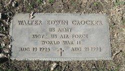 Walter Edwin Crocker