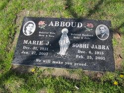 Sobhi Jabra Abboud