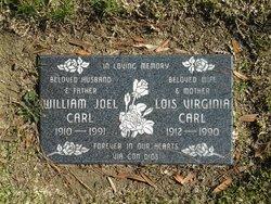Lois Virginia Carl