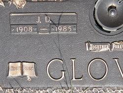 John D Glover