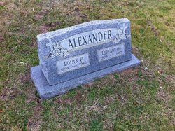 Louis Peter Alexander