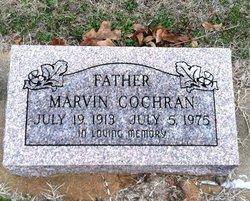 Mercer Marvin Cochran