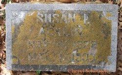 Susan I. Acklin