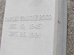 Charles Golucke Rood