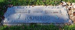 Betty L Rogers