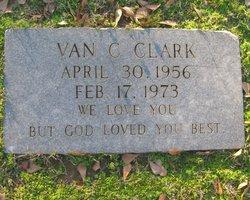 Van C Clark