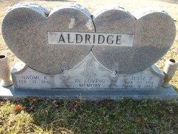 Jesse J. Aldridge