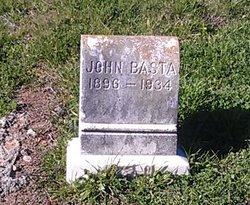 John Basta