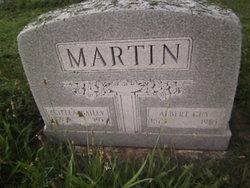 Albert Guy Martin