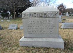 Marie Elizabeth <i>Bell</i> Addenbrook