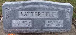 Joseph W. Satterfield