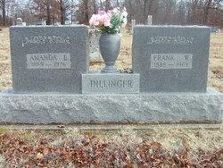 William Franklin Frank Dillinger