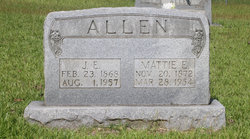 Jesse Ethan Allen