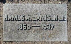 James A Jamison, Jr