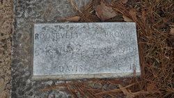 Roosevelt Brown