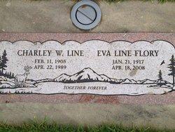 Charley Wilson Line, Sr