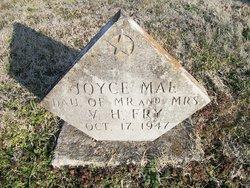 Joyce Mae Fry