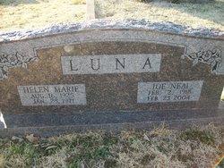 Helen Marie Luna