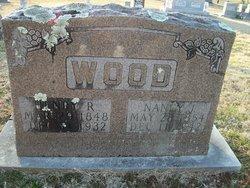 Nancy J Wood