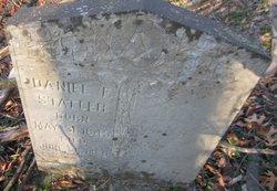Daniel Franklin Statler