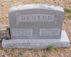 Stephen English Denton
