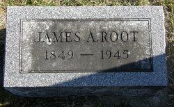 James Addison Root